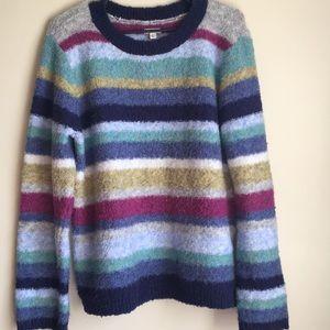 Super soft sweater!